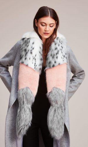 Helen Moore Fur