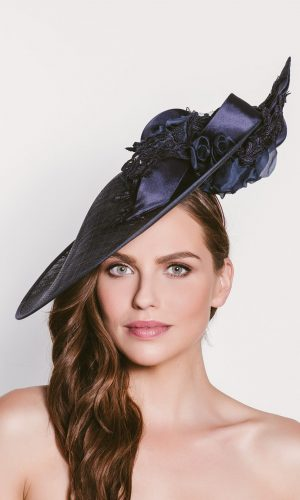 Hats   Fascinators. Vivien Sheriff Vixen VX405 Peony · Add to Wishlist  loading 6913a866653